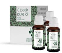 Pure Oil Set 3 x 30ml