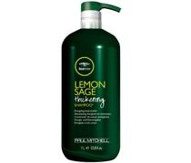 Lemon Sage Thickening Shampoodünnes Haar(1000ml)