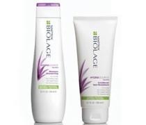 Matrix  HydraSource Shampoo und Conditioner