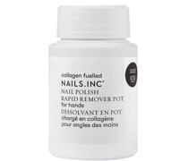 Express Nail Polish Remover Pot Powered by Collagen 60ml
