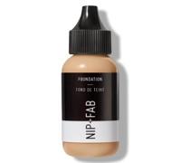 NIP + FAB Make Up Foundation 30ml (verschiedene Farbtöne) - 20