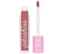 Plushies Lipstick (verschiedene Farbtöne) - Milk Tea