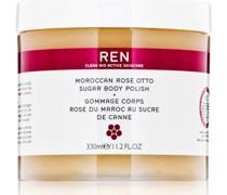 Moroccan Rose Otto Sugar Body Polish 330ml