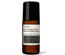 Herbal Deodorant Roll-On 50ml