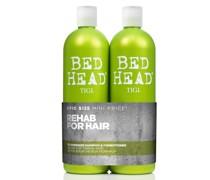 Bed Head Re-Energise (normales Haar) Doppelpack