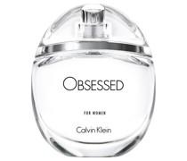 Obsessed for Women Eau de Parfum 100 ml