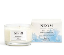 Organics Real Luxury Travel Scented Candle