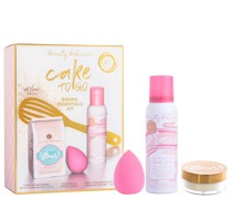 Cake to Go-Baking Essential Kit (Various Shades) - Oat