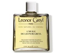 L'Huile De  (Pre-Shampoo Treatment for Dry Hair)