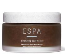Exfoliating Body Polish - 180ml Jar
