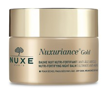 Nuxuriance Gold Nutri-Replenishing Night Balm