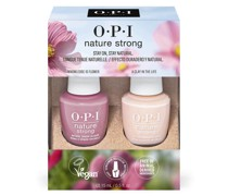 Nature Strong Natural Vegan Nail Polish Duo Pack - Nature Strong