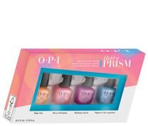 Hidden Prism Limited Edition Nail Polish Gift Set, Mini 4 Pack (3.75ml x 4)