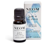 Scent to De-Stress Essential Oil Blend 10ml