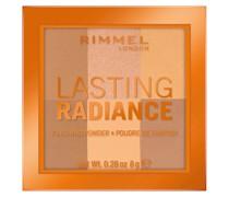 Lasting Radiance Powder - Honeycomb