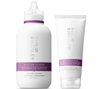 Moisture Extreme Haarpflege Duo -Shampoo & Conditioner