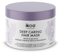Detox & Balance Deep Caring Mask (200ml)