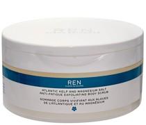Skincare Atlantic Kelp and Magnesium Salt Anti-Fatigue Exfoliating Body Scrub 150ml