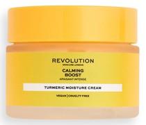 Revolution Skincare Calming Boost Moisture Cream with Turmeric 50ml