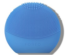 Luna Play Smart 2 Smart Skin Analysis and Facial Cleansing Device (Various Shades) - Peek-A-Blue!
