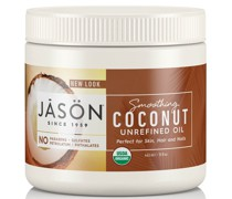 Smoothing Organic Coconut Oil 443 ml