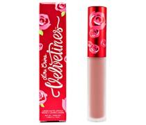 Matte Velvetines Lipstick (Various Shades) - Lulu