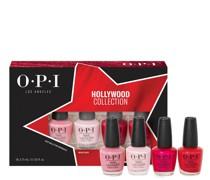 Hollywood Collection Nail Polish - Mini Gift Set 4 x 3.75ml