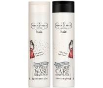 Wonder Shampoo and Conditioner Duo 250ml
