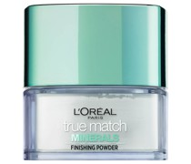 True Match Minerals Finishing Face Powder 9g