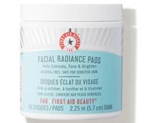 Facial Radiance Pads (60 Stück)