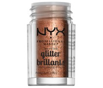 Face & Body Glitter (Various Shades) - Copper