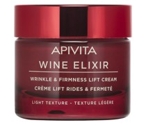 Wine Elixir Wrinkle & Firmness Lift Cream - Light Cream 50ml