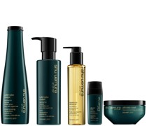 Your Ultimate Nourishing and Shine Routine for Damaged Hair