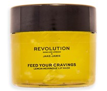 Revolution x Jake Jamie Lemon Meringue Lip Mask 15ml