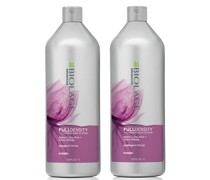 Advanced FullDensity Thickening Duo Litre Set for Thin Hair
