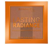 Lasting Radiance Powder - Espresso