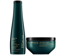 The Ultimate Duo for Damaged Hair