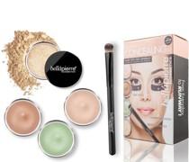 Bellapierre Cosmetics Extreme Concealing Kit