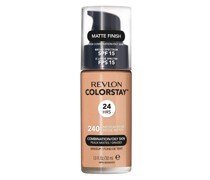 ColorStay Make-Up Foundation for Combination/Oily Skin (Various Shades) - Medium Beige