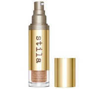 Hide and Chic Fluid Foundation 30ml (Various Shades) - Tan 4