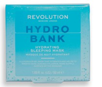 Hydro Bank Hydrating Sleeping Mask