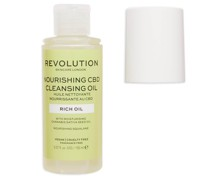 Nourishing CBD Cleansing Oil 150ml