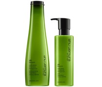 The Restoring Duo for Damaged Hair