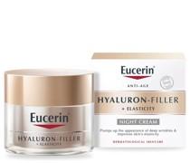 Hyaluron-Filler + Elasticity Night Cream 50ml