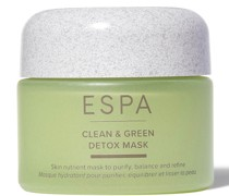 Clean and Green Detox Mask 55ml