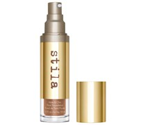 Hide and Chic Fluid Foundation 30ml (Various Shades) - Tan/Deep 4