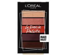L'Oréal Paris Mini Eyeshadow Palette – 01 Maximalist