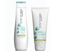 Matrix  VolumeBloom Shampoo und Conditioner