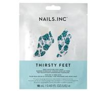 Thirsty Feet Super Hydrating Foot Mask 14ml