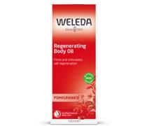 Pomegranate Body Oil 100ml